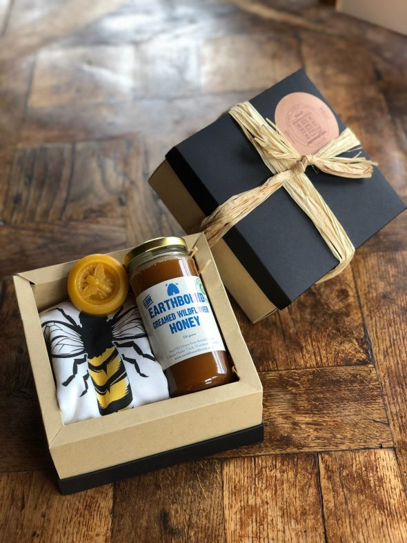 The Honey Pot Small Gift Box Collection-min