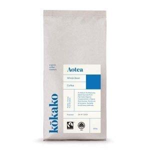 Teas/Coffee Retail