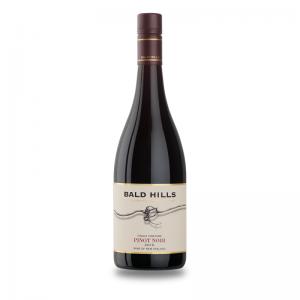 Bald Hills Pinot Noir 2016