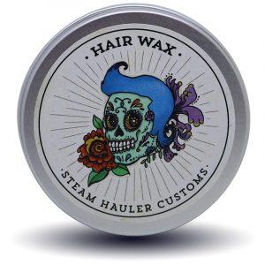 Earthbound Hair Wax