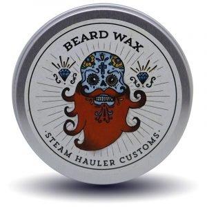 Earthbound Beard Wax