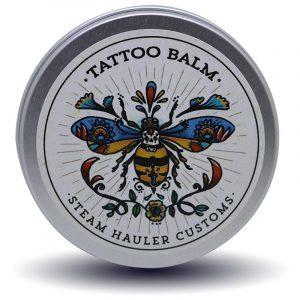Earthbound Tattoo Balm