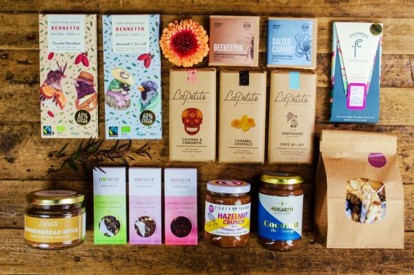 $159 Chocolate Festival Gift Hamper