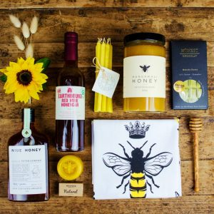 Pollinate Bee Box Gift Hamper $159
