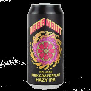 Urbanaut Hazy Pink Grapefruit