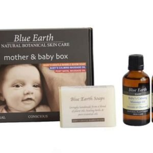 Blue Earth Mother & Baby Pack