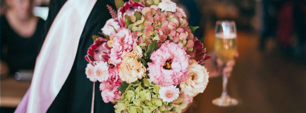 Graduation Bouquet Flowers